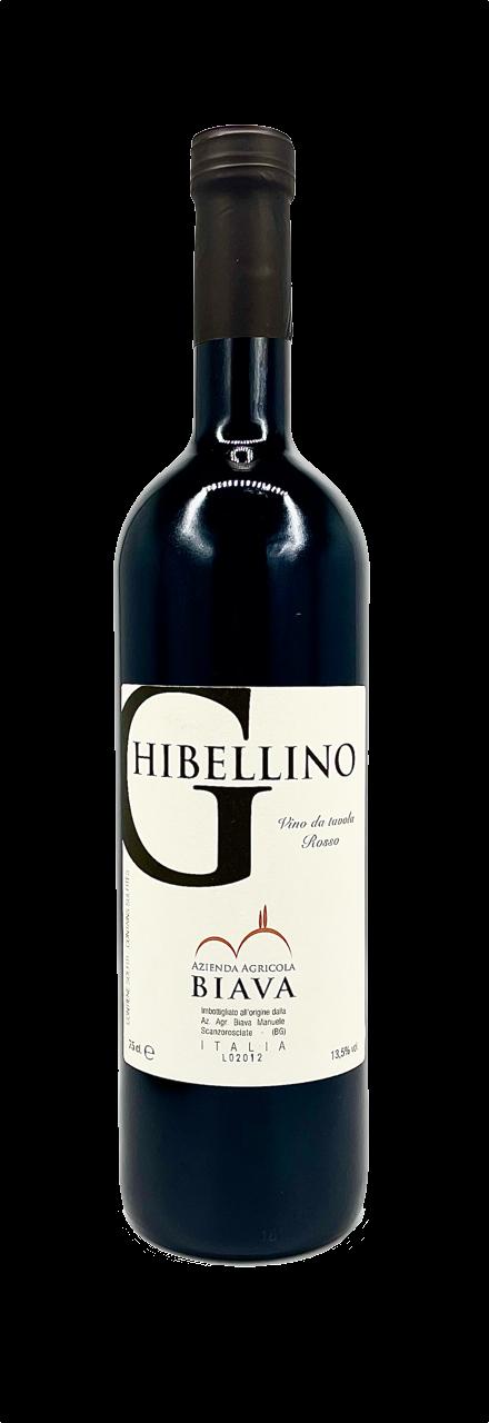 ギベリーノ