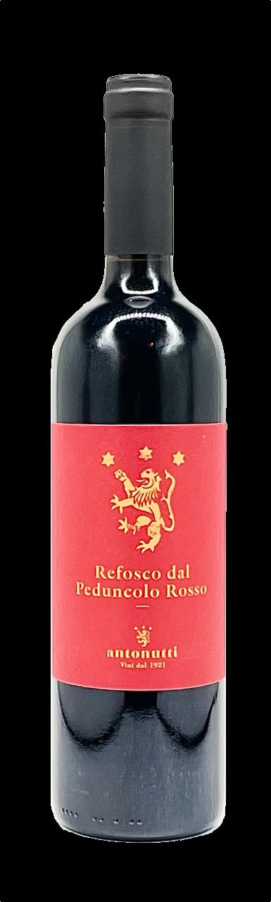 グラーヴェ レフォスコ ダル ペドゥンコロ ロッソ
