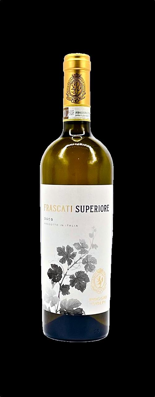 フラスカーティ スーペリオーレ