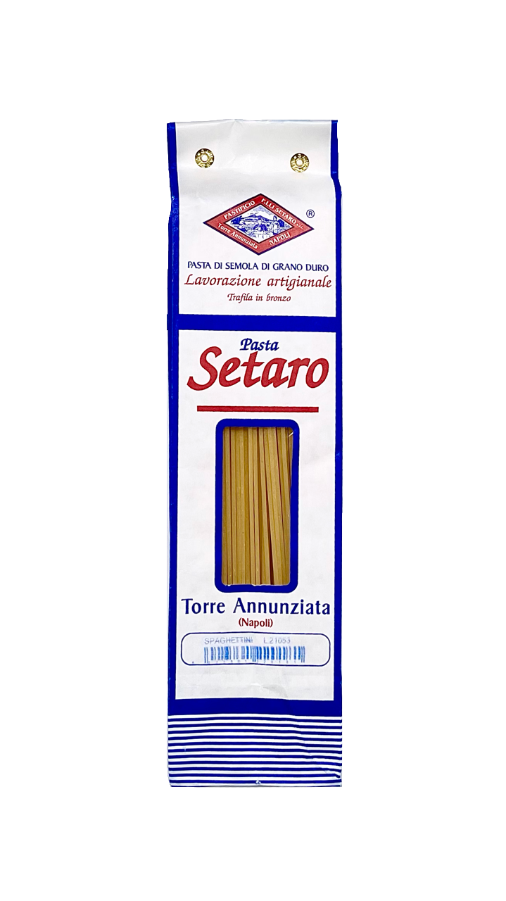 セタロ スパゲッティーニ 1.6mm 500g