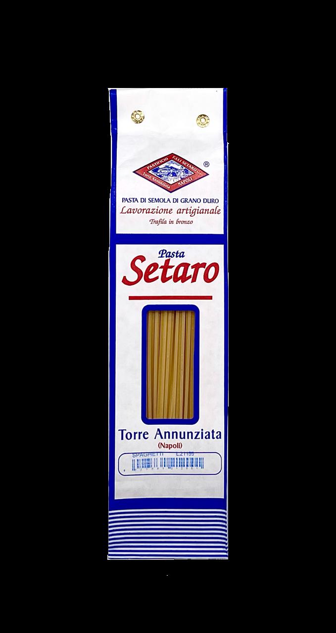 セタロ スパゲッティーニ 1.8mm 500g